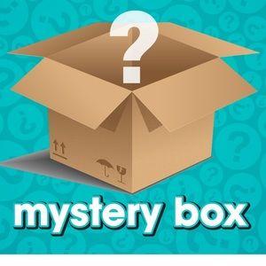 Stylish Women's Clothing Mystery Boxes